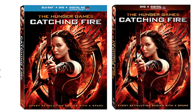 Hunger games movies release dates in Australia