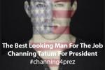 Channing Tatum #2